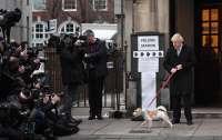 Британский премьер-министр решил нарушить давнюю традицию