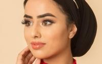 Конкурсантка в хиджабе впервые стала финалисткой конкурса