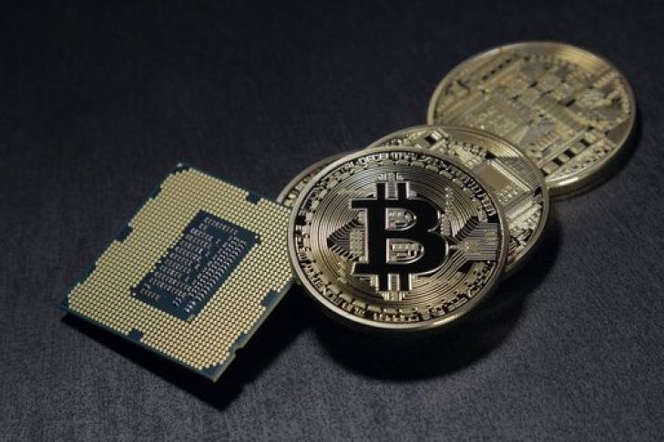 Цена Bitcoin взлетела донового исторического рекорда
