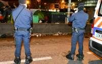 Полиция Франции сделала очередную попытку спасти страну