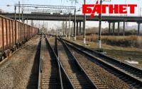 Для украинской железной дороги закупили «золотые» детали?
