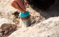 Археологи обнаружили на Карибских островах рисунки индейцев