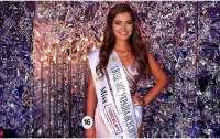 Участие в Мисс Вселенная под угрозой: Ястремской не дают визу в США