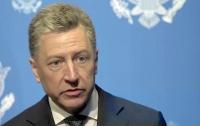 Волкер представил сайт по противодействию агрессии РФ в Украине