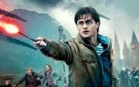 В Англии украли рукописную предысторию к книгам о Гарри Поттере на открытке