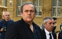 Всемирный футбольный скандал случился во Франции