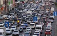 Украина попала в список стран, где невыгодно иметь авто