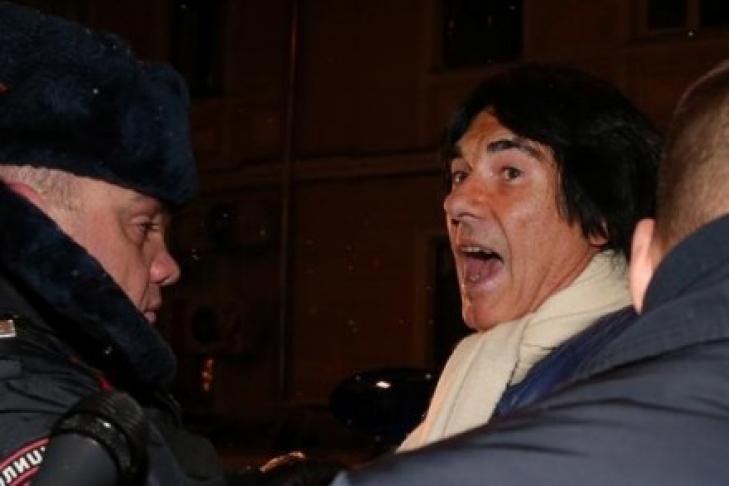 Адвокат Киркорова о задержании Маруани: «За вымогательство 1 миллиона евро музыканту грозит 15 лет тюрьмы!»