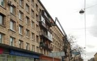 Оригинально начали бороться с сосульками в российском городе