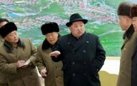 В США смоделировали начало ядерной войны с Северной Кореей