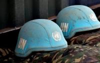 В Мали в результате взрыва погибли солдаты ООН