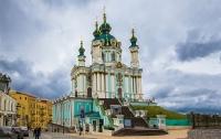 В одной из самых знаменитых церквей Киева никогда не будет российских попов