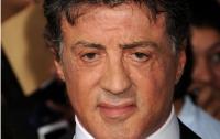 Сталлоне привел на премьеру «Неудержимых-3» всю семью (ФОТО)