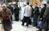 С 1 декабря 70% медикаментов в аптеках будут продавать только по рецепту