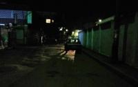 В Житомире пьяный водитель сбил полицейского
