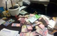 Киевские чиновники растащили миллионы бюджетных средств