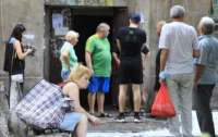 Пожар в многоэтажке Запорожья: пострадавшим выплатят по 25 тыс. гривен