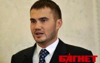 Янукович-младший хочет «поправить» здоровье нации