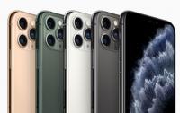 Раскрыты точные характеристики iPhone 11 (Pro (Max))