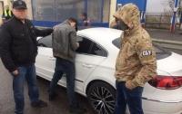 В Украине поймали международных контрабандистов стероидов