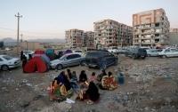 От землетрясения в Иране умерло уже более 530 человек