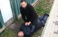 Чиновника ГФС Киевщины задержали на валютной взятке