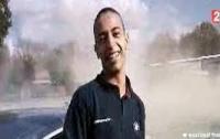 Французского террориста застрелил снайпер