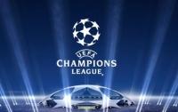 Лига чемпионов: определился первый полуфиналист