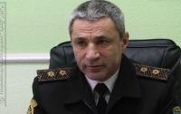 Главком ВМС Украины рассказал о