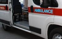 В Харькове пенсионер сбил пешехода и попал в больницу с инсультом