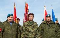 В непостредственной близости от украинской границы пройдут учения десантников РФ и Беларуси