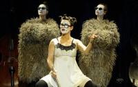Украинская театральная группа удивила австрийцев