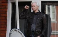 США грозят Ассанжу пятью годами тюрьмы