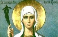 День святой Анны: как правильно соблюдать строгий пост в этот праздник