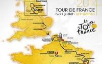Особенности маршрута велогонки «Тур де Франс-2014»
