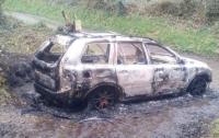 На островах Британии убили ветерана АТО