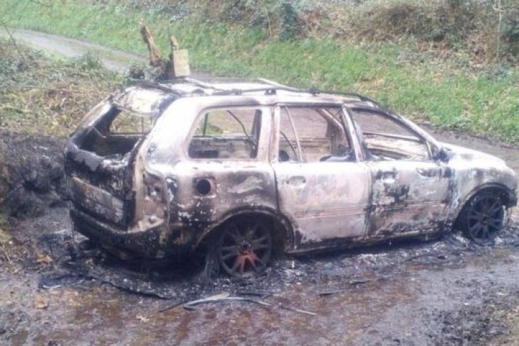В Великобритании убили добровольца изЛатвии, воевавшего вАТО