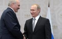 По следам Януковича: Лукашенко берет миллиардный кредит у Путина