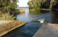 Возле устья реки Лыбидь в Киеве утонул мужчина