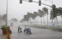 Супертайфун обрушился на Гонконг, более 350 людей пострадали