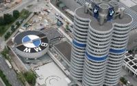 Пьяные поляки под амфетамином остановили работу завода BMW