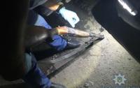 На Одесщине в перестрелке пострадали три человека