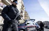 Почти 100 человек задержаны в Италии по подозрению в связях с мафией