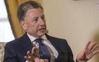 Волкер надеется, что Украина не будет продлевать военное положение