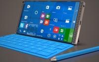 Microsoft Surface Phone получит революционные возможности