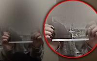 Путешественница во времени показала фото из будущего (видео)