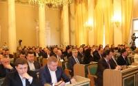 Депутаты запретили русский язык в одной из украинских областей