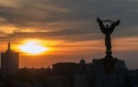 Украина не смогла попасть в сотню самых безопасных стран мира