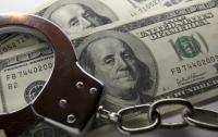 Следователь ГПУ вымогал взятку в $50 тыс. у задержанного мошенника