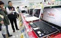 Fujitsu забраковала 20 тысяч аккумуляторов из-за риска возгорания